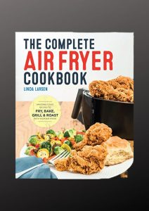 Best Vegetarian Recipes 2020.Best Air Fryer Cookbooks 2020 Best Reviews And Buyer Guide